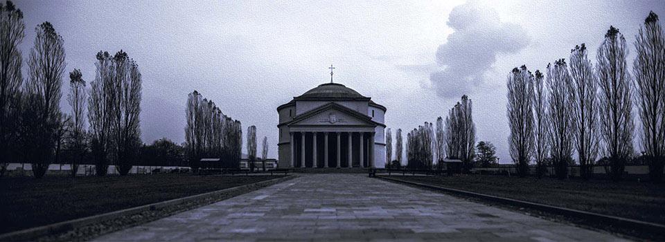 mausoleo